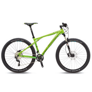 Photo of GT Zaskar 27.5 Comp (2016) Bicycle