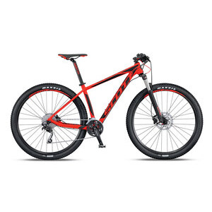 Photo of Scott Scale 970 (2016) Bicycle