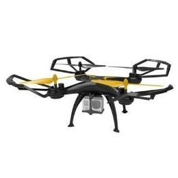 ProFlight Ranger Go-Pro Action Camera Drone Reviews