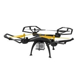 ProFlight Ranger Go-Pro Action Camera Drone Reviews