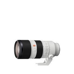 FE 70-200mm f/2.8 G Master Lens Reviews