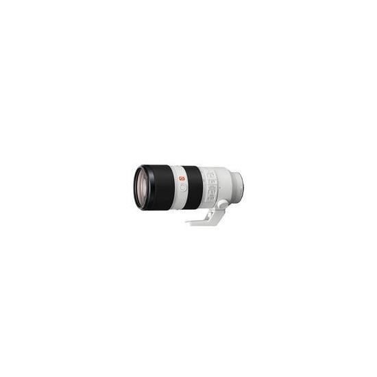 FE 70-200mm f/2.8 G Master Lens