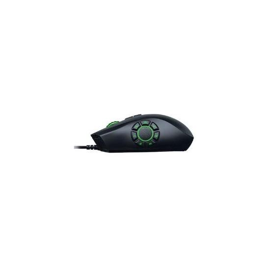 Razer Naga Hex V2 MMO Gaming Mouse