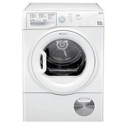 Hotpoint TCFS835BGP Reviews