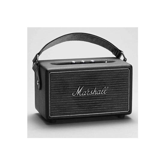 Marshall Kilburn Steel Portable Stereo Speaker