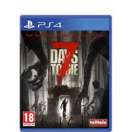 Playstation 4 7 Days to Die