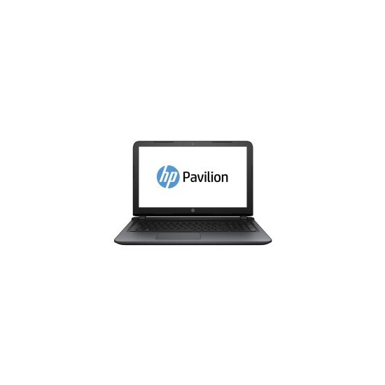 HP Pavilion 15-ab130na AMD A8-7410 2.2GHz 8GB 2TB DVD-RW 15.6 Inch Windows 10 Laptop