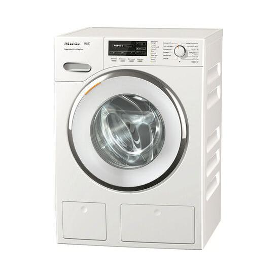 Miele WMH121 Washing Machine - White