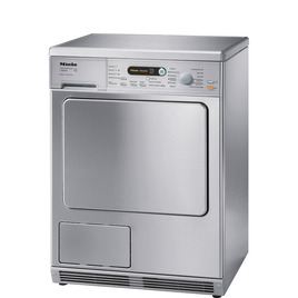 Miele T 8828 Condenser Tumble Dryer - Stainless Steel Reviews