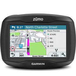 Garmin ZUMO 345LM Reviews