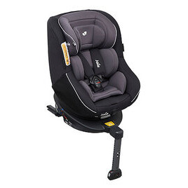 Joie Spin 360 Combination Car Seat - Two Tone Black Reviews