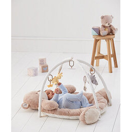 Teddy's Toybox Playmat Reviews