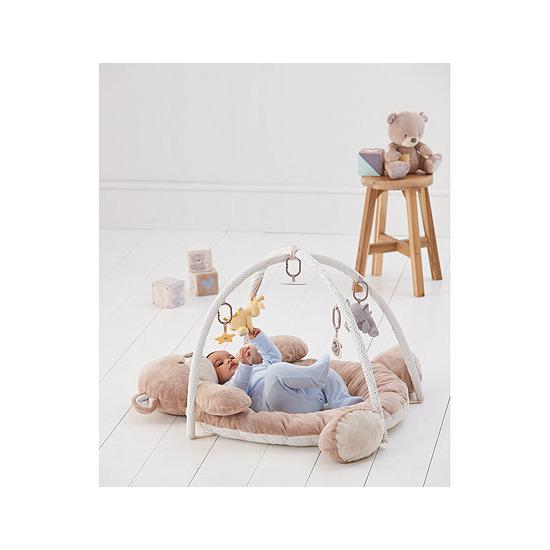 Teddy's Toybox Playmat