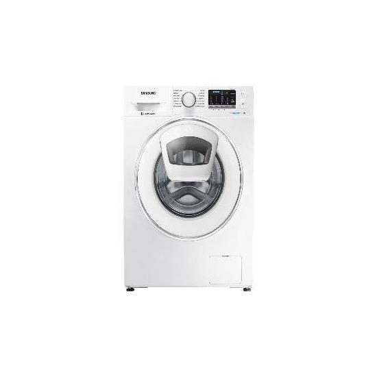 Samsung AddWash WW80K5410UW Washing Machine