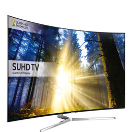 Samsung Curved UE78KS9000 Reviews