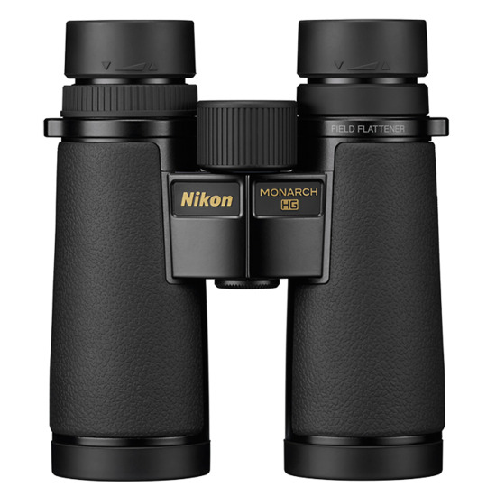 Nikon Monarch 10x42 HG Binoculars