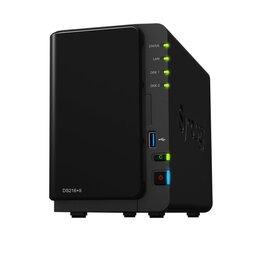 Synology DS216+II 2 Bay Desktop NAS Enclosure Reviews