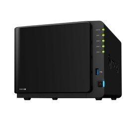 Synology DS916+ (8GB) 24TB (4 x 6TB WD RED) 4 Bay NAS with 8GB RAM Reviews
