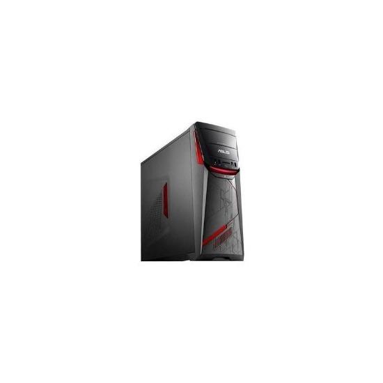 Asus G11CB-UK016T Core i7-6700 16GB 2TB + 128GB SSD Nvidia GTX950 2GB Windows 10 Gaming Desktop