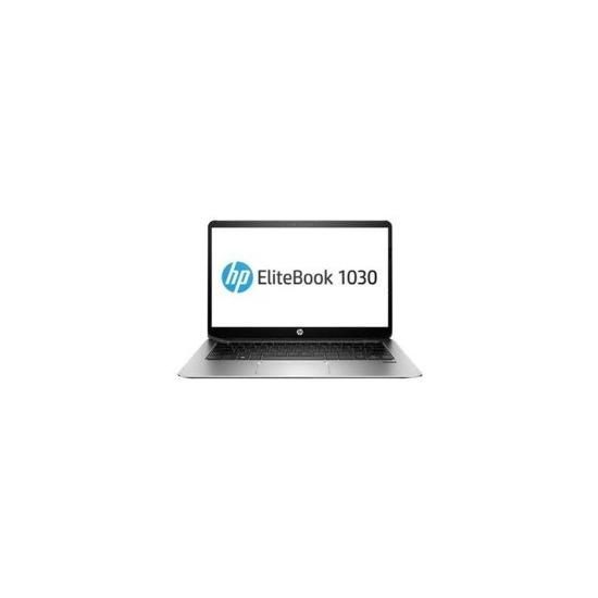 HP EliteBook 1030 G1 Intel Core M7 6Y75 GHz Windows 10 Pro 64-bit 16GB 512GB SSD 13.3 QHD touchscreen Laptop