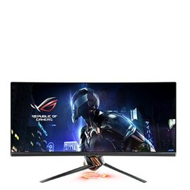 ASUS ROG SWIFT Curved PG348Q Reviews