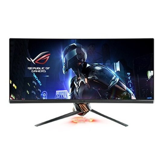 ASUS ROG SWIFT Curved PG348Q