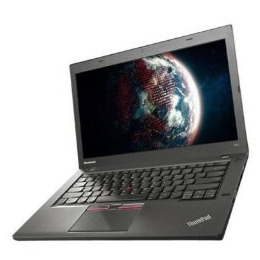 Lenovo Thinkpad T450 Reviews