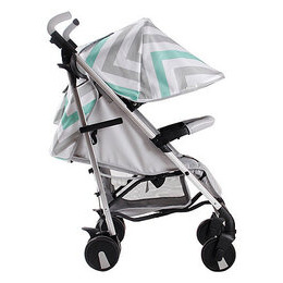 My Babiie MB51 Stroller Reviews