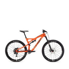 Whyte T-130C RS (2016)