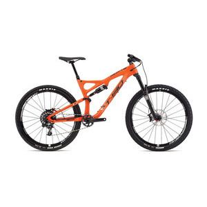 Photo of Whyte T-130C RS (2016) Bicycle