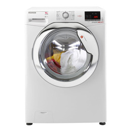 Hoover DXOC510C3 Washing Machines Reviews