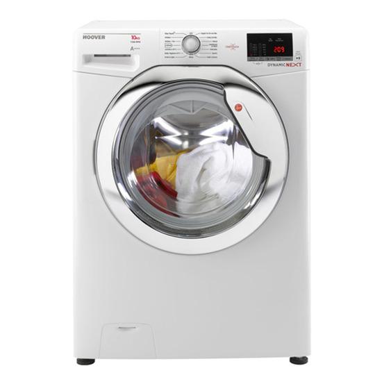 Hoover DXOC510C3 Washing Machines
