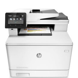 HP M477nw All-in-One Wireless Laser Printer with Fax Reviews