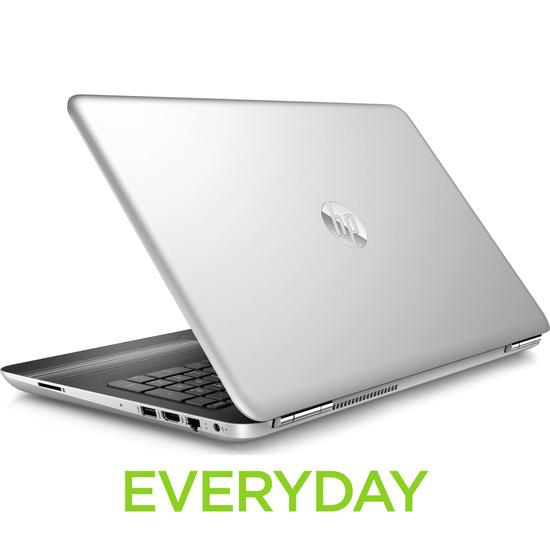 HP Pavilion 15-aw065sa 15.6 Laptop Silver