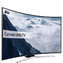 Samsung UE40KU6100 Reviews
