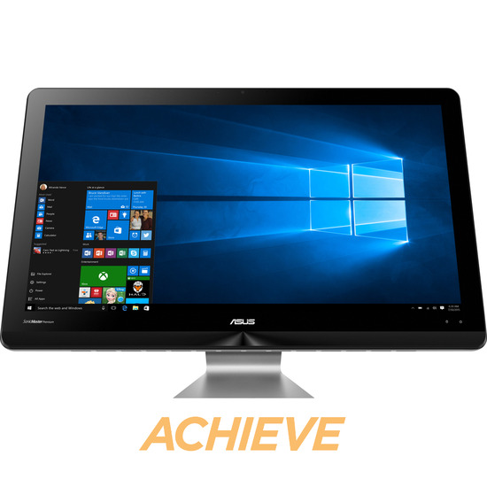"ASUS ZEN AiO 21.5"" All-in-One PC"