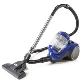 Vax VRS2051 Astrata 2 Cylinder Vacuum Cleaner Blue Reviews