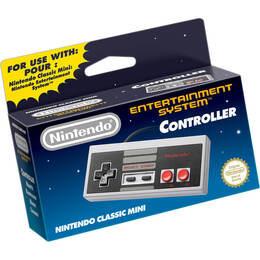 Nintendo Classic Min: NES Controller Reviews
