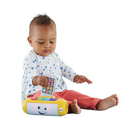 Fisher-Price Laugh & Learn Light Up Speakers Reviews