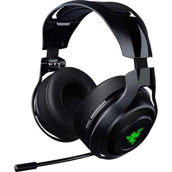 Razer Man O' War Wireless 7.1 Gaming Headset