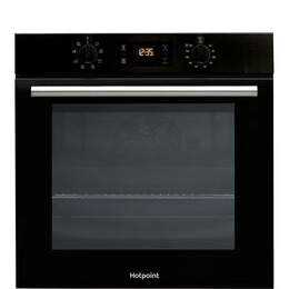 Hotpoint SA2 540 H BL Reviews