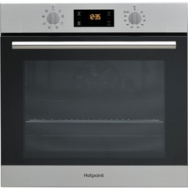 Hotpoint SA2540HIX  Reviews