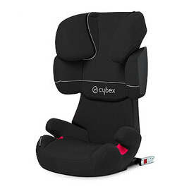Cybex Solution X Fix ISOFIX Highback Booster Car Seat Reviews