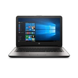 HP 14-an008na AMD A8-7410 8GB 1TB 14 Inch Windows 10 Laptop Silver Reviews