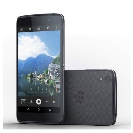 BlackBerry DTEK50 Reviews