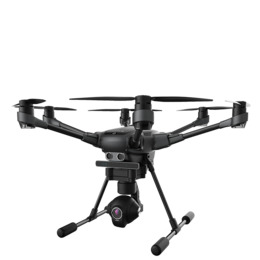 Yuneec Typhoon H Professional Drone Reviews