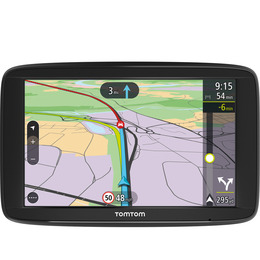 TomTom VIA 62 Reviews