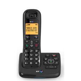 BT XD56 Cordless Telephone Single Reviews