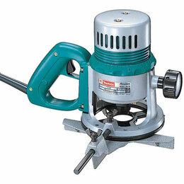 Makita 3601B 1/2in Router 110V Reviews