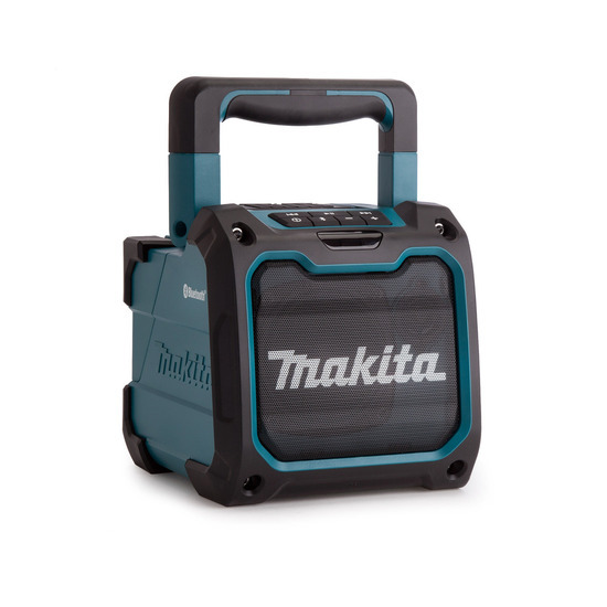 Makita DMR200 Jobsite Speaker Cordless Bluetooth
